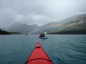 Maligne Lake Expedition, P1010042